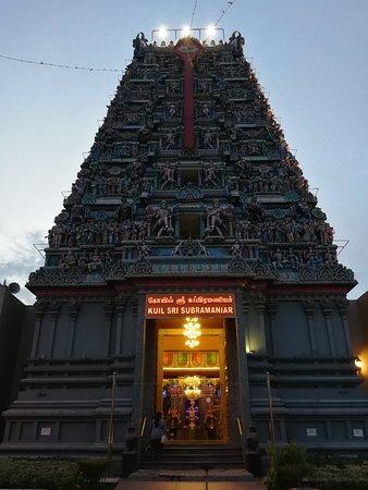 Subang Jaya, Malasia: IMG_20171108_190411_large.jpg