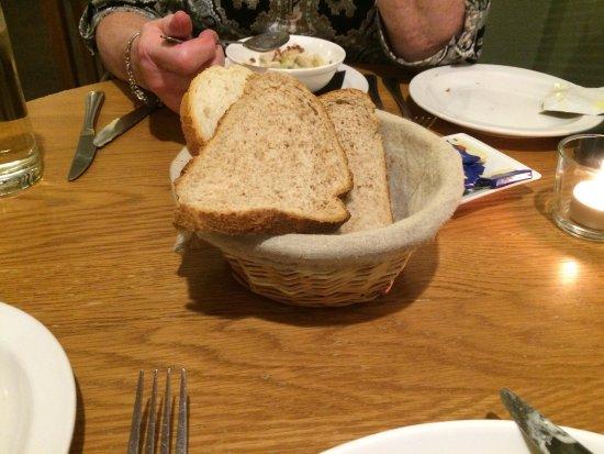 Eccles, UK: Smiths Restaurant