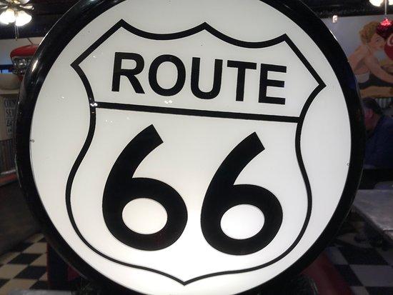66號公路汽車旅館照片