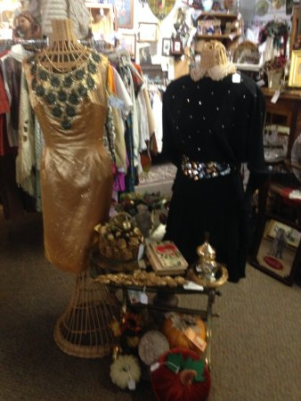Riverside, Califórnia: Vintage clothing