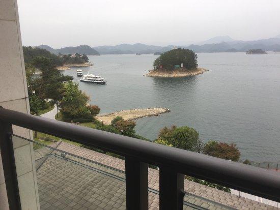 춘안현 사진