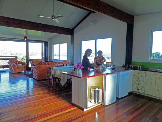 Noosa Avalon Farm Cottages Foto