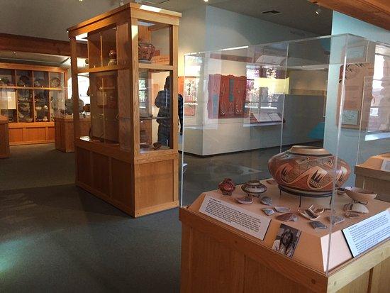 Museum of Northern Arizona: Beautiful Artifacts from Native American Artisans