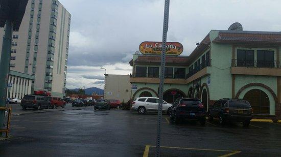 La Cabana Restaurant Anchorage