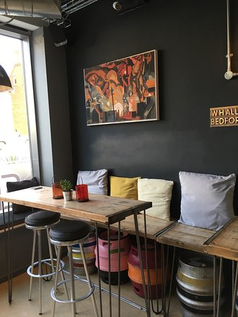 Elbow Room Ale & Cider House (Hinckley) - 2018 All You Need to Know ...