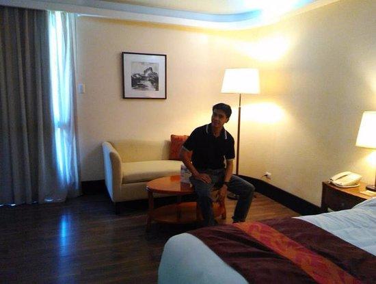 Thunderbird Resorts - Rizal Bild