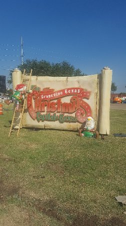 Grapevine, TX: 20171110_115352_large.jpg