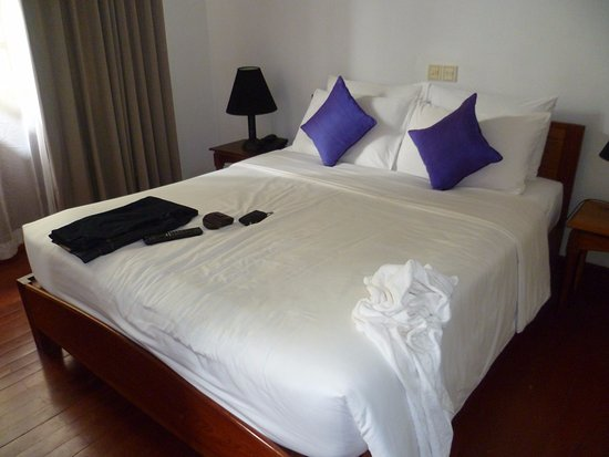 Apsara Centrepole Hotel Picture