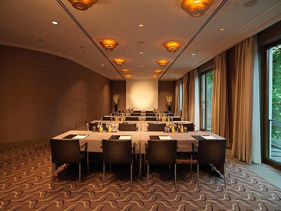 The Charles Hotel - Salon 3