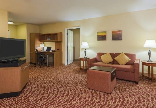 Towneplace Suites Springfield Updated 2018 Prices Hotel Reviews Va Tripadvisor