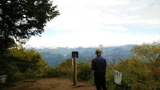 Yamanashi Prefecture, Japón: 富士山は天気次第です…