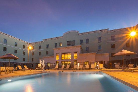 Sierra Vista, AZ: Exterior Pool