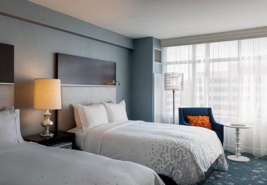 Renaissance Arlington Capital View Hotel - UPDATED 2018 Prices & Reviews (VA) - TripAdvisor