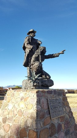 Fort Huachuca, AZ: 20171109_161340_large.jpg