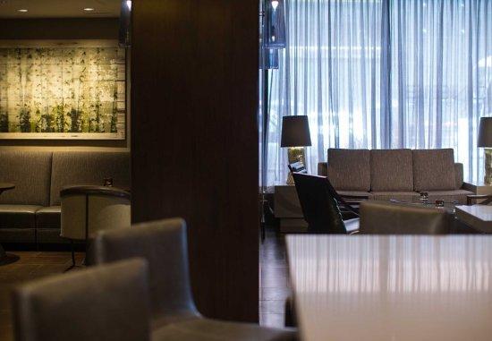 Calgary Marriott Downtown Hotel Part 90