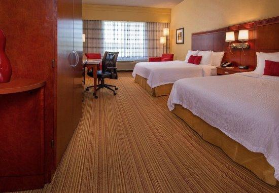 Annapolis Junction, MD: Queen/Queen Guest Room