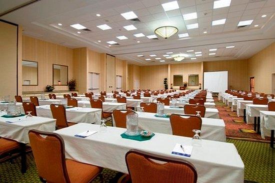 Avondale, AZ: Flexible Meeting Space
