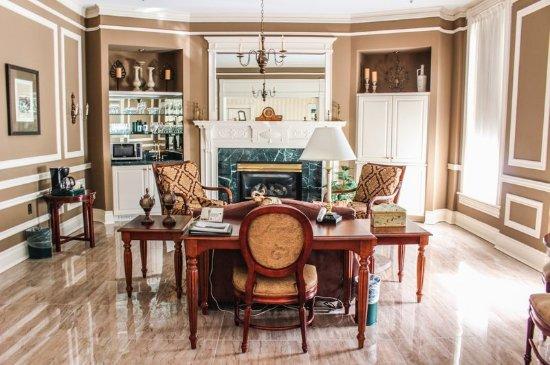 Greeneville, TN: Morgan Suite