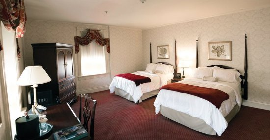 Greeneville, TN: Double Room
