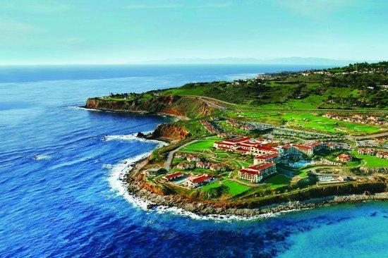 Terranea Resort: Terranea_Aerial_SignatureShot