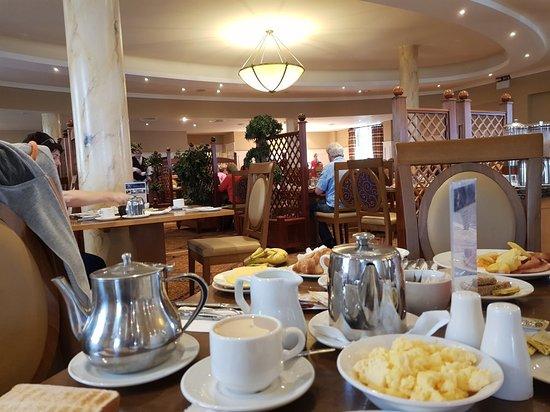 Galway Bay Hotel: 20171031_103201_large.jpg