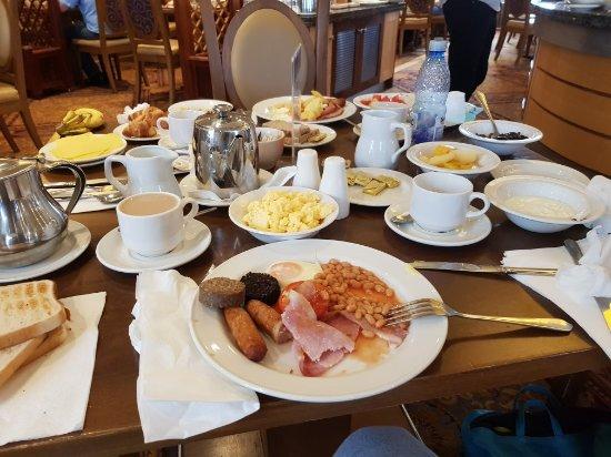 Galway Bay Hotel: 20171031_103141_large.jpg