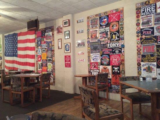 The Firehouse Restaurant: photo2.jpg