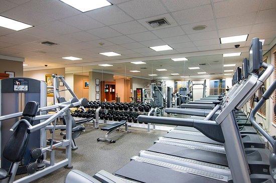 Duck Key, FL: Fitness Center