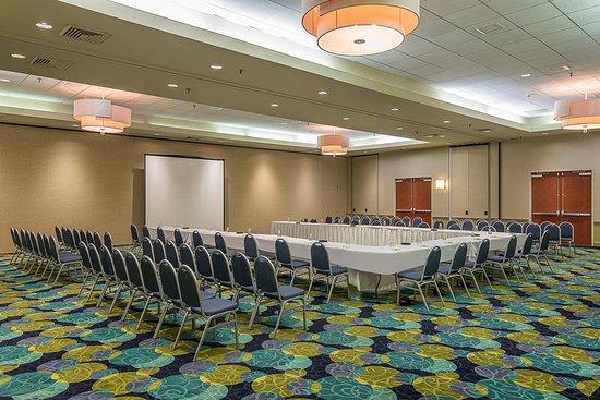 Taunton, MA: Meeting Room