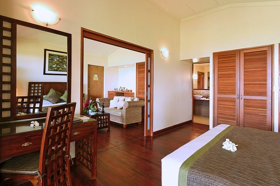 Naviti Resort: 1 bedroom villa