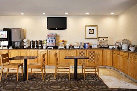 Country Inn & Suites By Carlson, Lexington: CISLXVABreakfast Room