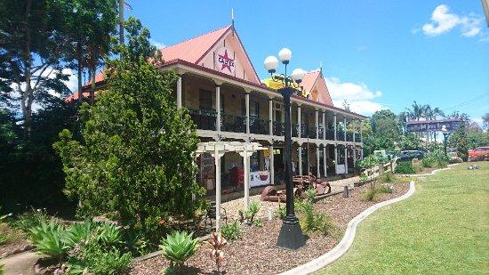 Gympie, Australia: DSC_0424_large.jpg