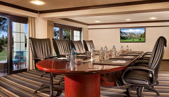 Omni Rancho Las Palmas Resort Conference Room