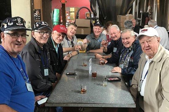 Private San Diego Brauerei Tour