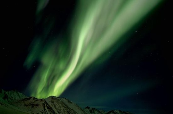 Aurora Northern Lights Photography...