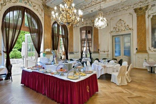 eurostars park hotel maximilian bewertungen fotos preisvergleich regensburg deutschland. Black Bedroom Furniture Sets. Home Design Ideas