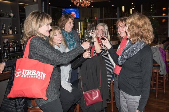 Cincinnati Uncorked Walking Tour with...