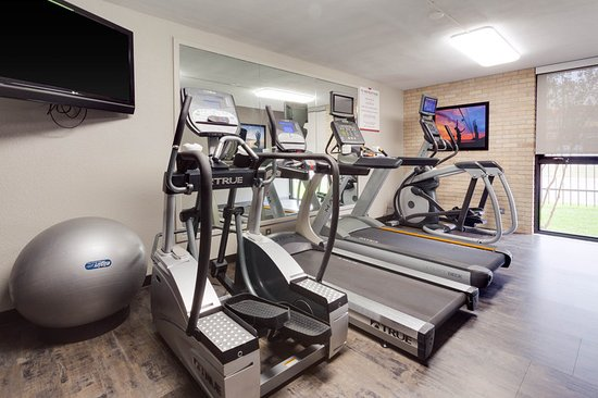 Drury Inn & Suites San Antonio Northeast: Fitness Center