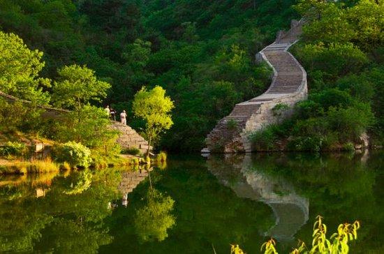 北京紫禁城スキップ・ザ・ラインと華華城万里の長城プライベートツアー