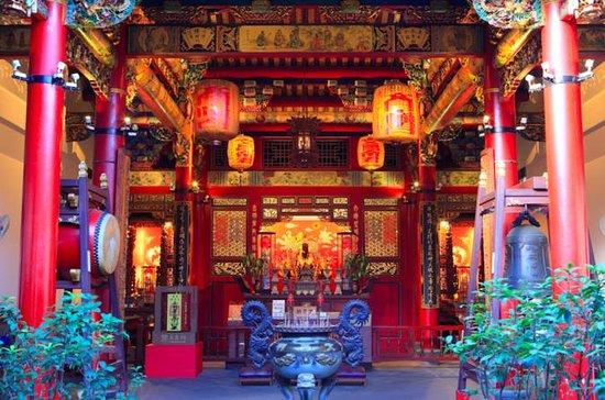 Yilan Nature Tour (Multi-Days trip)(Taipei departure)