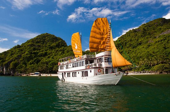 Ha Long Phoenix Cruise 2 Days 1 Night...