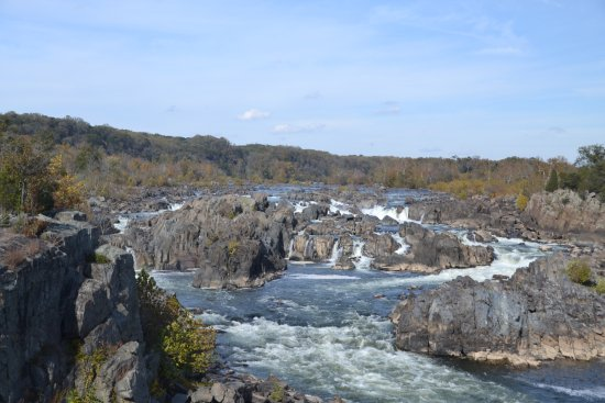 McLean, VA: Great Falls Park