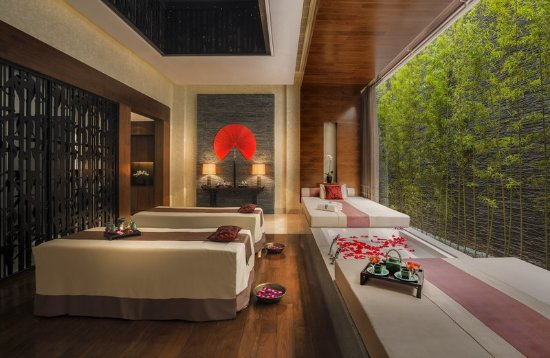 Banyan Tree Macau: Spa Royal Treatment Room