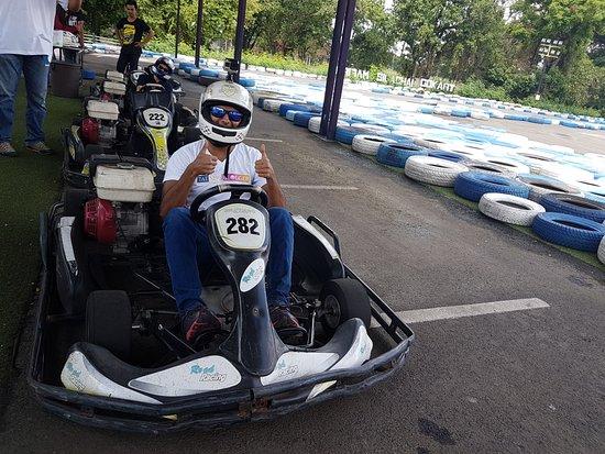 Buriram Silachai Go Kart