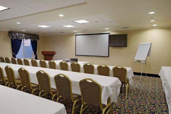 Lathrop, Kalifornien: Meeting Room