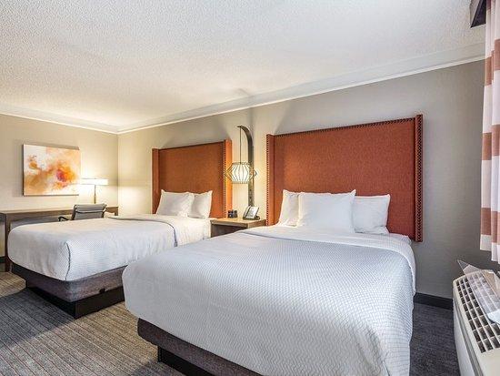 South San Francisco, CA: Guest Room