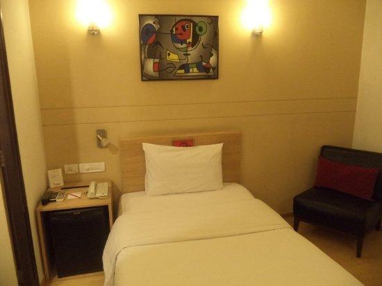 Red Fox Hotel East Delhi: Standard Room