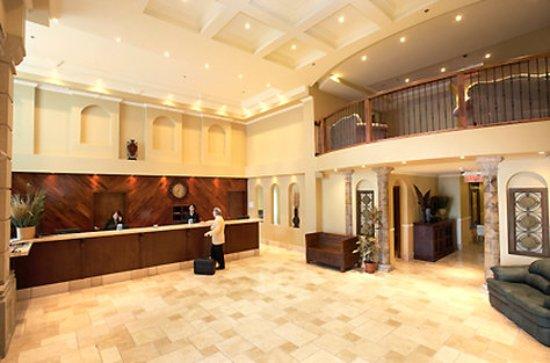 Brossard, Kanada: Lobby