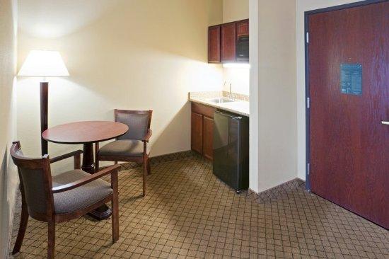 Раунд-Рок, Техас: Guest Room