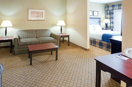 Раунд-Рок, Техас: King Bed Guest Room